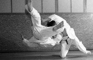 club judo rungis